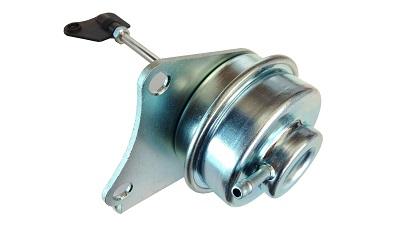 Podtlakový regulačný ventil
